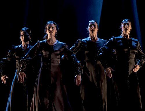 Ardiente y mística experiencia del flamenco…