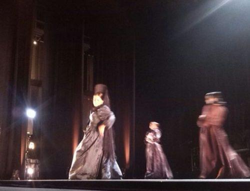 Cadena SER – Flamenco gregoriano y con olor a incienso