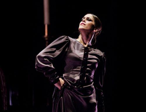 Vive Pasión Flamenca – Cuestionario vpf | Patricia Guerrero