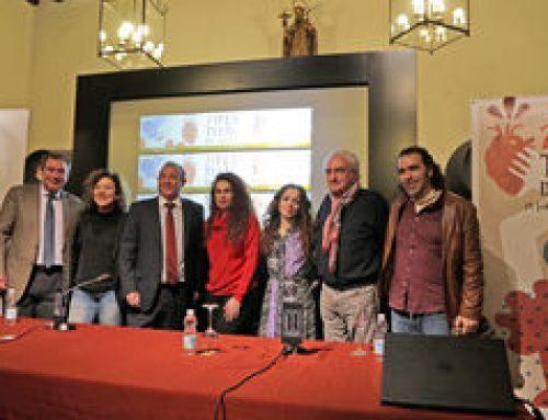 Diario de Jerez – Catedrales de energía