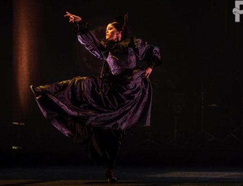 La Voz del Sur – Patricia Guerrero, catedral del baile flamenco