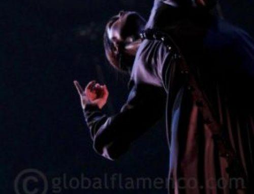 Global Flamenco – Festival de Jerez 2017. Patricia Guerrero, 'Catedral'