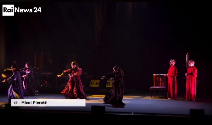 Patricia Guerrero: la nuova star del flamenco… (Roma Today)