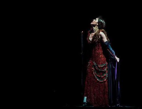 El Flamenco sopla límites…