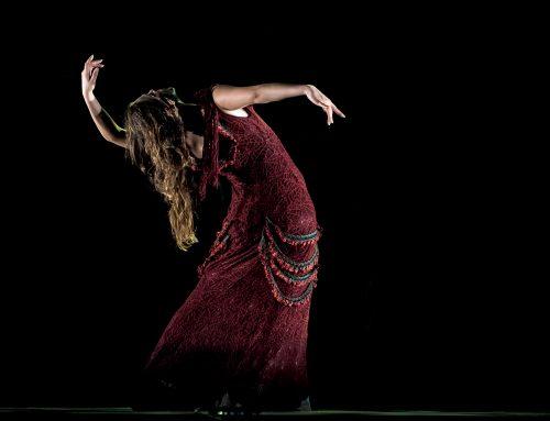 Dublin Dance Festival 2018: Catedral